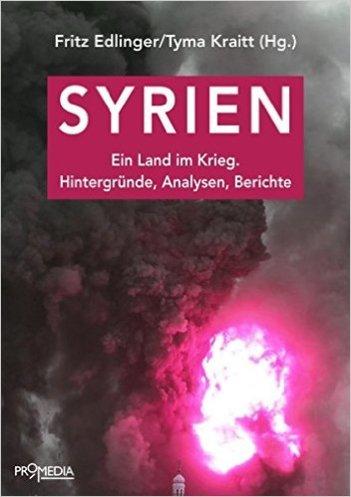 syrien-buch