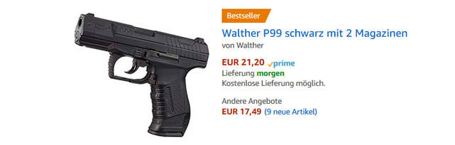 walther teaser