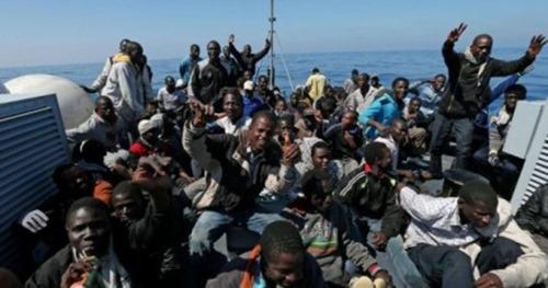 italien migranten
