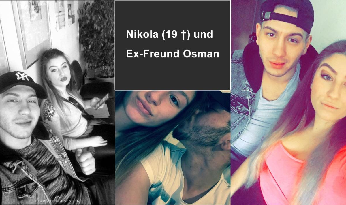 Nikola aus Neustadt getötet - Ex-Freund sitzt in U-Haft und ist geständig